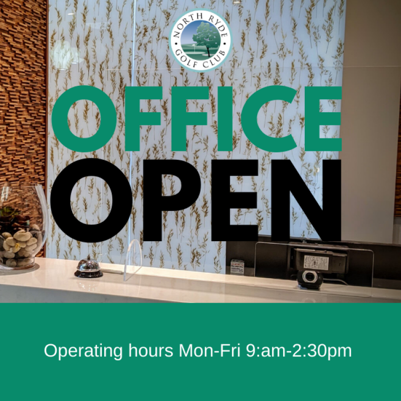 Copy of OFFICE OPEN
