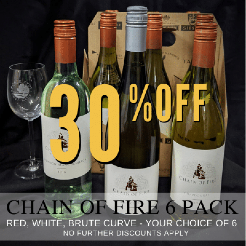 DISCOUNT CHAIN OF FIRE 30% OFF (1)