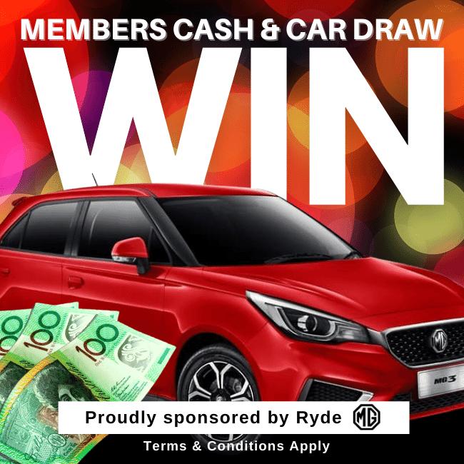 Members Car & Cash NL NEW