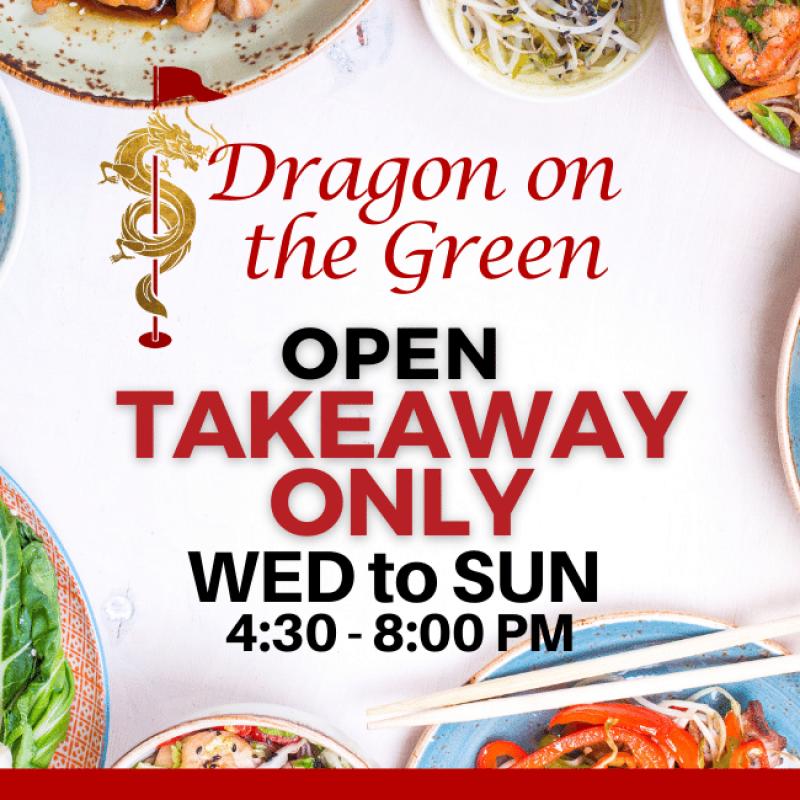 NL Dragon on Green Takeaway Only (1)