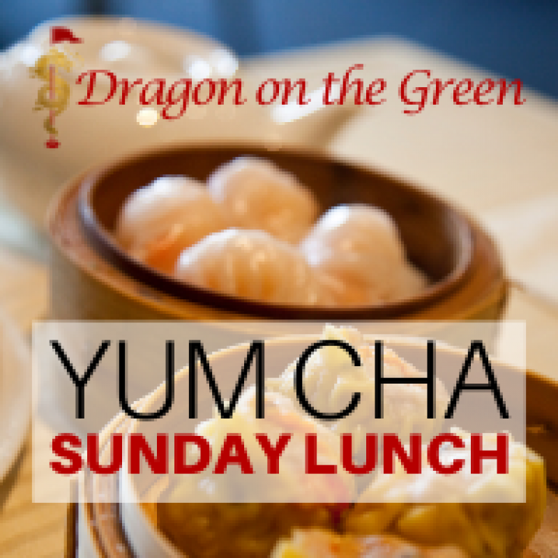 OS EVERY SUNDAY YUM CHA DOG
