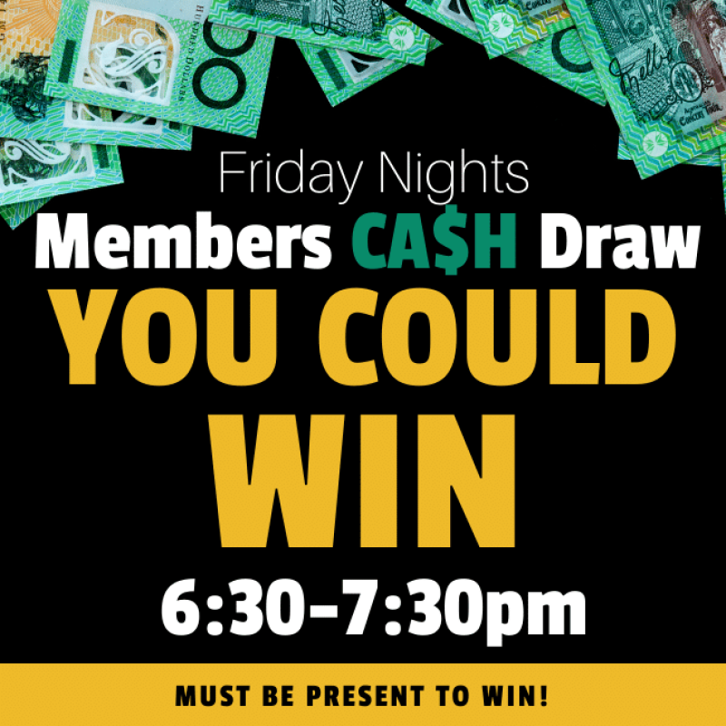 OS MEM CASH DRAW