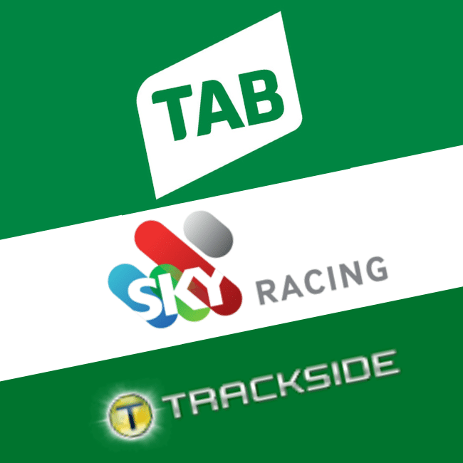 TAB, SKY, TRACKSIDE